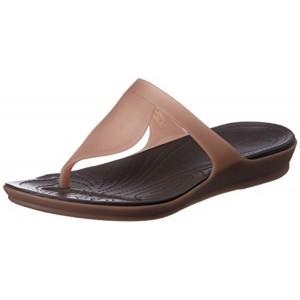 ff58cf559 crocs Crocs Women s Crocs Rio Flip W Flip-Flops and House Slippers