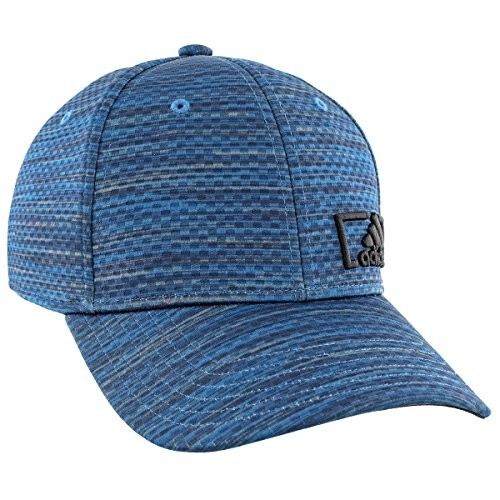 bd55a27e8895b Buy adidas mens Amplifier Stretch Fit Cap online | Looksgud.in