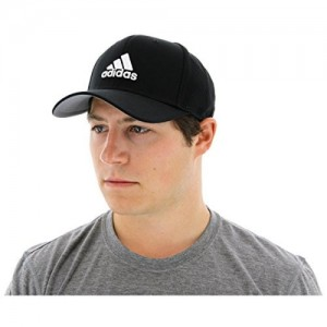Adidas Adizero Scrimmage Stretch Fit Caps