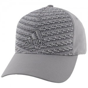 Adidas Men's Prime Stretch Fit Caps