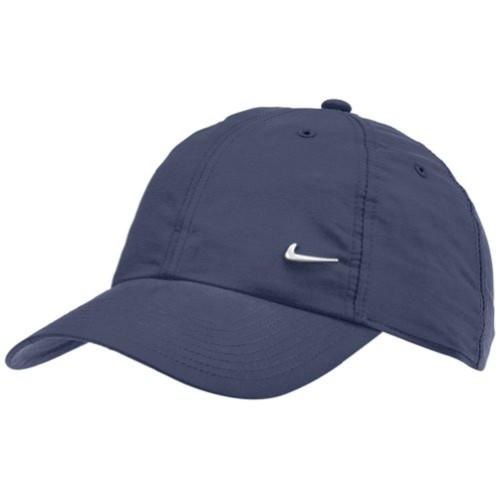Buy Nike Heritage Navy Blue Cap online  658225c713c6