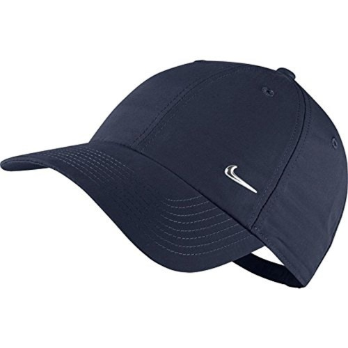 Buy Nike Heritage Navy Blue Cap online  756230ae633