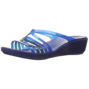 Buy latest Women's Chappals from Crocs
