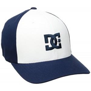 DC DC Men's Cap