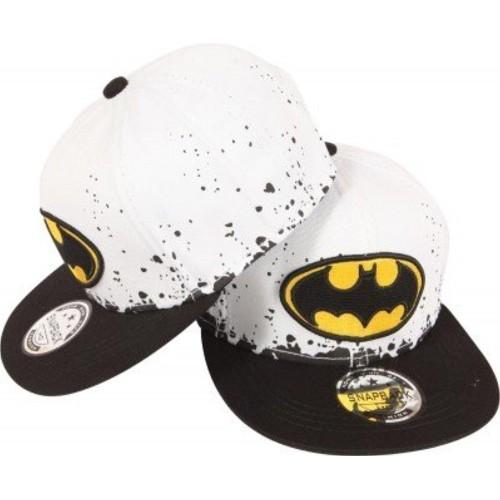 9760aca539d ... ILU ILU Batman Cap for Kids(Snapback Cap  Hiphop Caps) ...