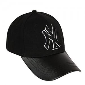 ILU NY Yankees Stylish Adjustable Baseball Cap for Man