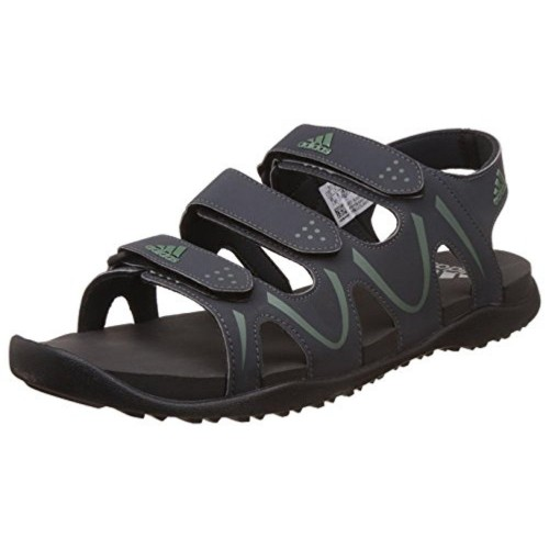 919ac68d83d411 adidas adidas mens bustel m sandals and floaters wholesale price ...
