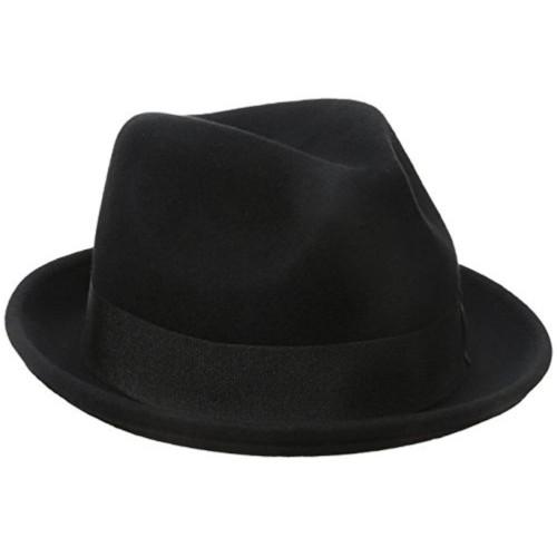 Buy Goorin Bros. Goorin Bros. Men s Rude Boy Fedora Hat online ... 4bbbdba47ae