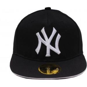 Sushito Solid N Y Hip Hop Cap