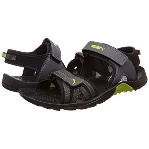f0a66ce22b69 Buy Puma Puma Men s Comfy DP Sandals and Floaters online