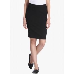 Vero Moda Black Pencil Skirt