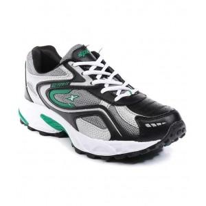 Sparx Running Shoes For Men(Black)