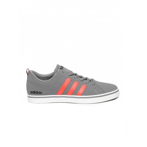 online store f0834 4b9ce ... Adidas NEO Men Grey VS Pace Sneakers ...