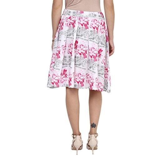 Akkriti By Pantaloons Akkriti by Pantaloons Women Pleated Skirt