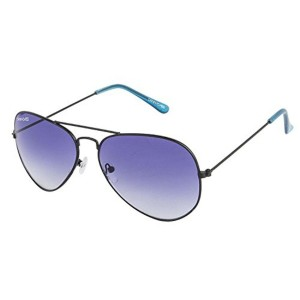 Danny Daze UV Protected Aviator Unisex Sunglasses