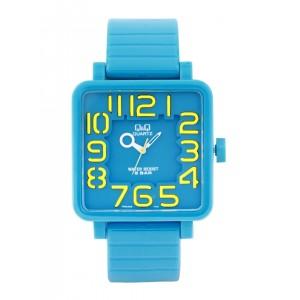 Q&Q Kids Blue Dial Analog Watch