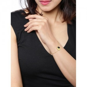 DressBerry Gold Plated Bracelet