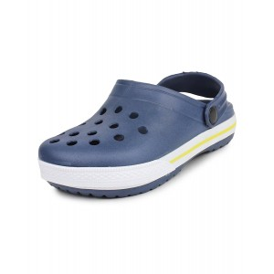 Do Bhai Blue Waterproof Clogs for Boys