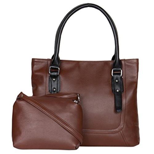 ADISA ADISA Women's handbag with sling bag