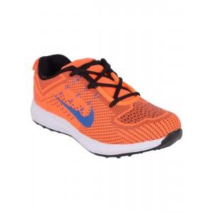 Austrich Mens Multicolor Sports Shoes