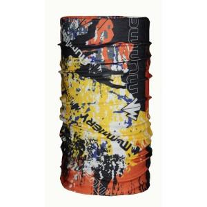 Mummer Multi Color Printed Bandana