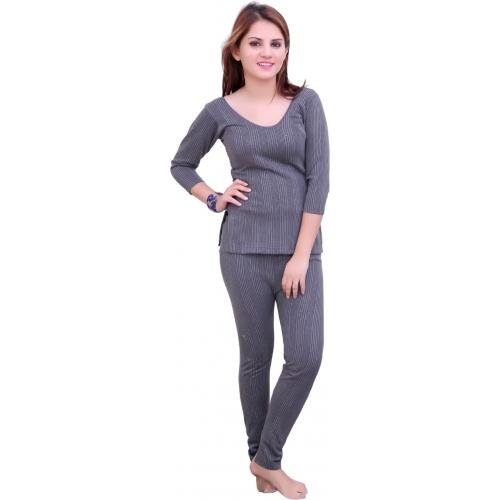 Jsr Paris Beauty Premium Women's Top - Pyjama Set