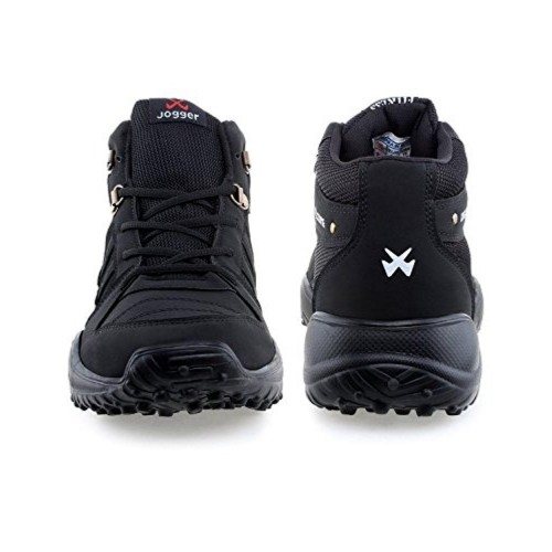 Welcome Black Sports Shoes For Men