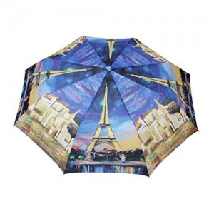 FabSeasons Fabseasons Blue Umbrella