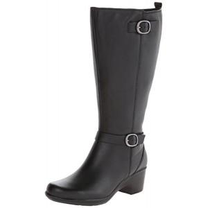 Clarks Clarks Women\'s Malia Poplar A Boot