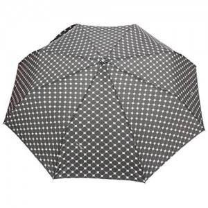 FabSeasons FabSeasons Printed, 3 fold fancy Automatic Umbrella for Rains, Summer & All Year Use