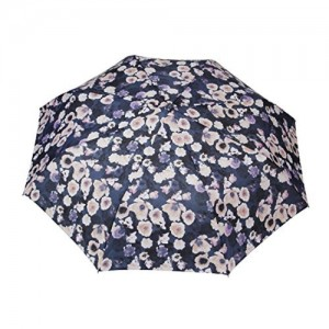 FabSeasons FabSeasons, Digital Floral Printed, 3 Fold Fancy Automatic Umbrella for all Weather
