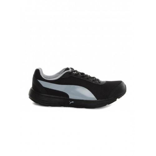 c12cb10cd8f515 Buy PUMA Men Black Reef Fashion Running Shoes online