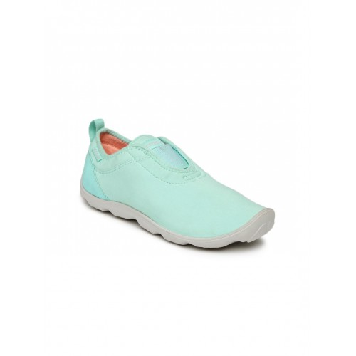 590b2ff9ffd23a Buy Crocs Women Blue Slip-On Sneakers online