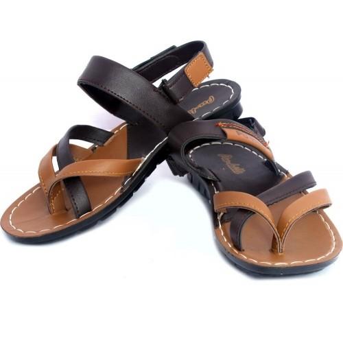 Buy Pu Hills Boys Sandals online