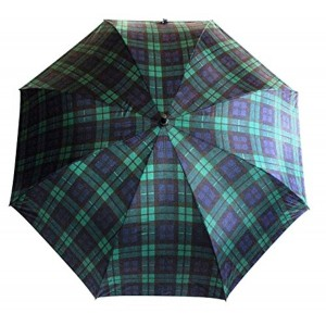 Sun Umbrella Sun Brand JUMBO size ( 2-person) Gents Print 1 Auto Open Umbrella