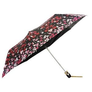 Sun Umbrella Sun Brand Christina 2 Automatic Open 3 Fold UV Protective Umbrella