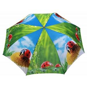 Sun Umbrella Sun Brand Aishwarya 7 - 2 Fold Umbrella