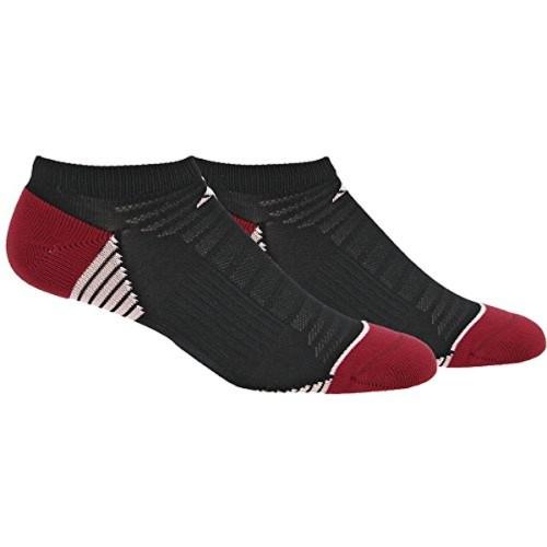 Adidas adidas Women's Superlite Speed Mesh No Show Socks (2 Pack)