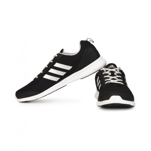 Adidas YKING 1.0 Black Running Shoes