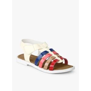 Kittens Multicoloured Sandals