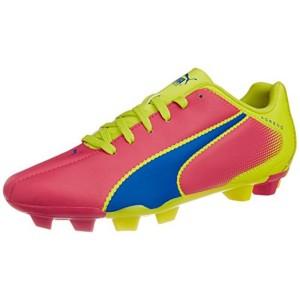Puma Puma Unisex Adreno FG Jr Sports Shoes