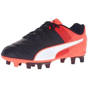 Puma PUMA Adreno II Fg Jr Soccer Shoe (Little Kid/Big Kid)