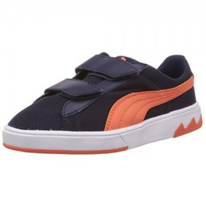 Puma Navy Blue Mesh Archive Lite Lo 2V Chinese Shoes