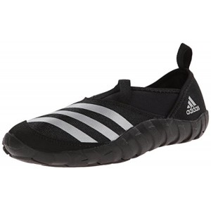 Adidas Black Mesh Outdoor Jawpaw Water Shoes