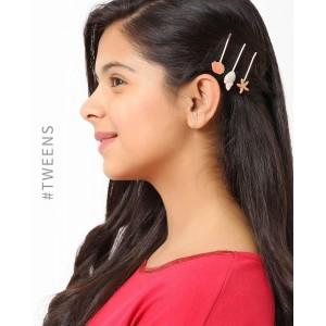 AJIO Ocean-Themed Hair Clips