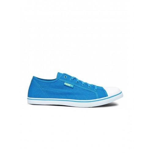 Puma Streetballer Dp Blue Sneakers