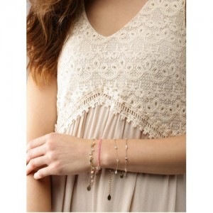 Accessorize Set of 5 Bracelets