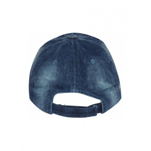 ca18b0c9b6b Buy ILU ILU Baseball Denim Cotton Caps Men Women Boys Caps Hats ...