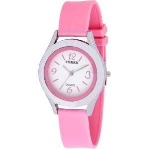 Torek New Heavy Look Analog Watch  - For Girls