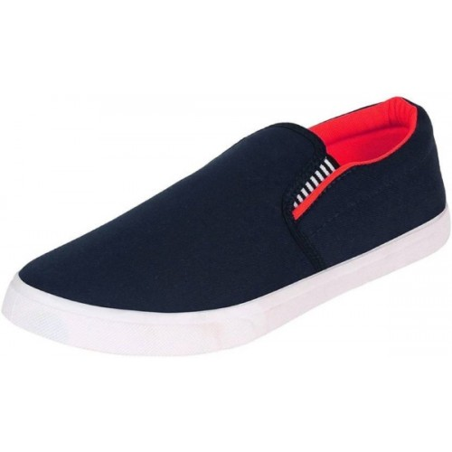 Weldone Slip On Casuals Shoes